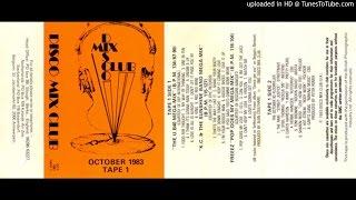 UB40 Megamix (DMC mix by Alan Coulthard 1983)