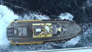Victoria BC Pilot Boat