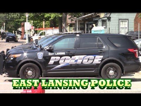 1ST AMENDMENT AUDIT: EAST LANSING POLICE!