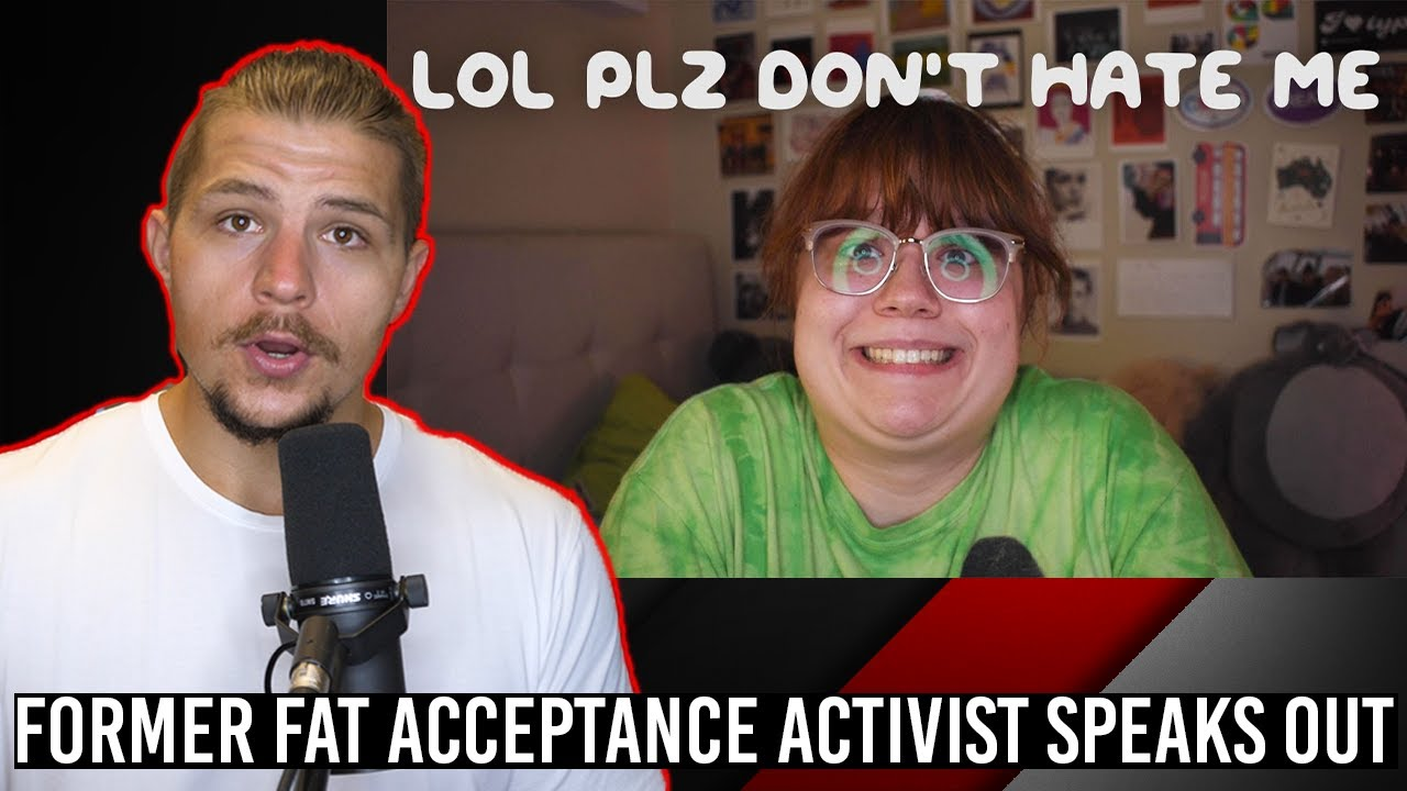 Why Fat Acceptance SUCKS.. (My Thoughts)
