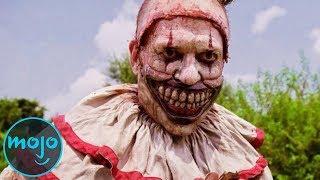 Top 10 American Horror Story Villains