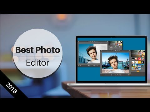 Best Photo Editor for PC | Change Background in Just 1 Click