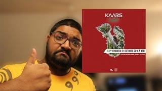 Première Écoute Single - Nador (Kaaris)