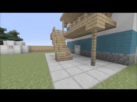 Minecraft xbox 360 Nuketown  showcase