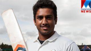 Karun Nair in Indian cricket team | Manorama News