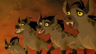 Download The Lion Guard The Scorpions Sting - Army Of Scar & The Final Battle Scene [HD] Video