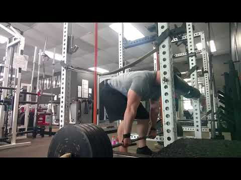 Brutal Iron Gym - Leave No Stone Unturned (see description)