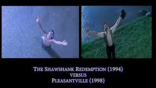 The Shawshank Redemption vs Pleasantville -- A/B Comparison