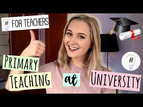 Primary Education at Sheffield Hallam University | For Teachers