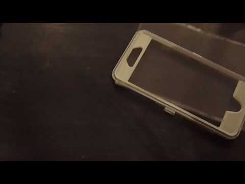 How to remove Otterbox Defender screen protector easily