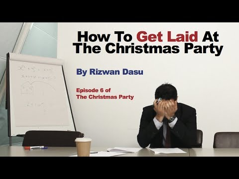 How to Get Laid at the Christmas Party
