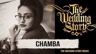 Chamba - Himachali Folk Song by Harjot K Dhillon for The Wedding Story