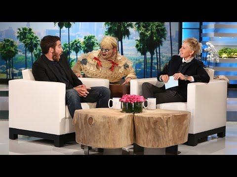 Ellen's Favorite Scares