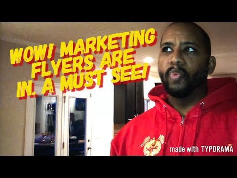 Lawn Care Marketing Tips: Flyers/ Using Technology/And  Branding