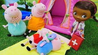 Vídeos Ayuda A Juguetes De Peppa Pigdoctora 35cktl1ufj qSUMpzVG