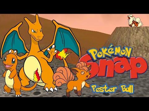 Pokémon Snap - Part 6 - Pestering Pokémon