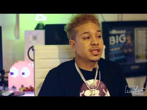 The secrets to make it  in the music industry with music executive Nieman Johnson! Part 1 Interview