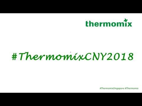 Thermomix® Singapore Fish Maw Soup