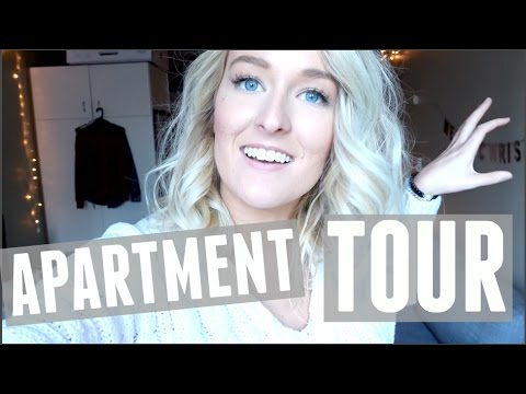 SEATTLE APARTMENT TOUR