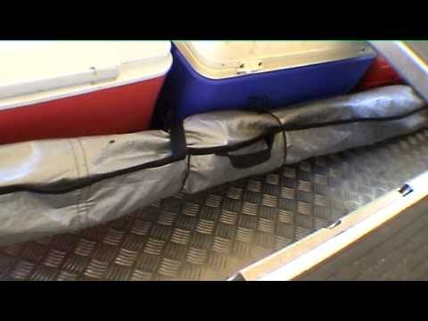 Keeping It Reel - 9' Penguin Rod Bag Demo