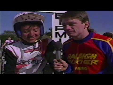 Kelloggs BMX 1985 Episode 4 of 6