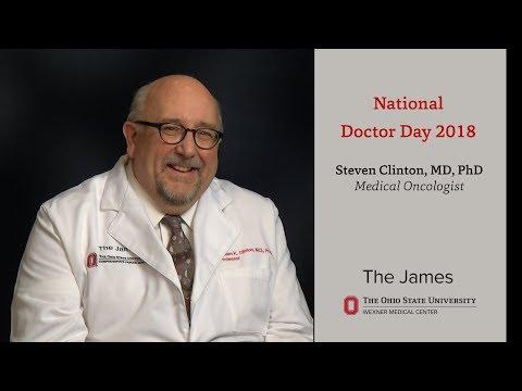 National Doctors Day 2018: Dr. Steven Clinton