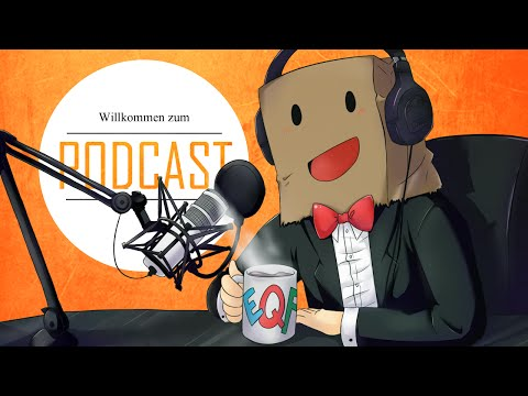 Podcast #7 - Laubbläser, Service-Hotline, PC Equipment und Adam sucht Eva