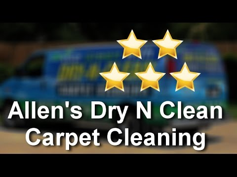 Allen's Dry N Clean Carpet Cleaning Virginia Beach          Excellent           Five Star Revie...