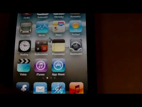 iPod Touch 1g iOS 4.3.1 + instructions!