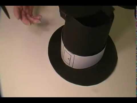 Pilgrim Hat  (boy)