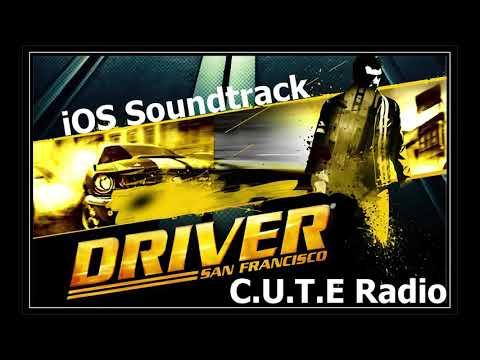 CUTE Radio - Driver Soundtrack iOS/iPod/iPhone Gameloft