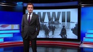 World War II: How it happened