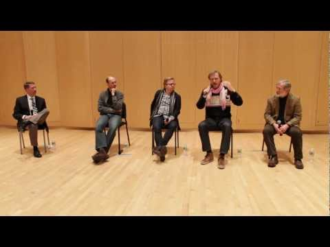 How to Prepare for Concerts: Carnegie Hall Master Class