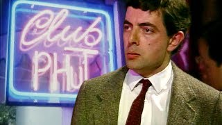 Cool Bean   Mr Bean Full Episodes   Mr Bean Official