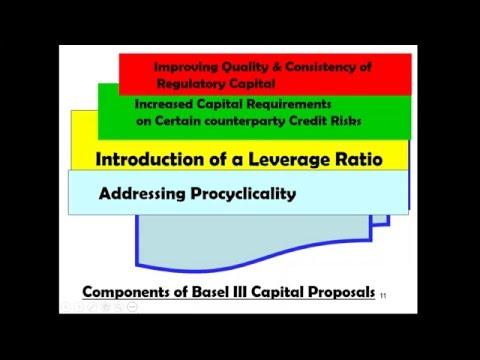 Basel III And Its Implications - Webinar Recording
