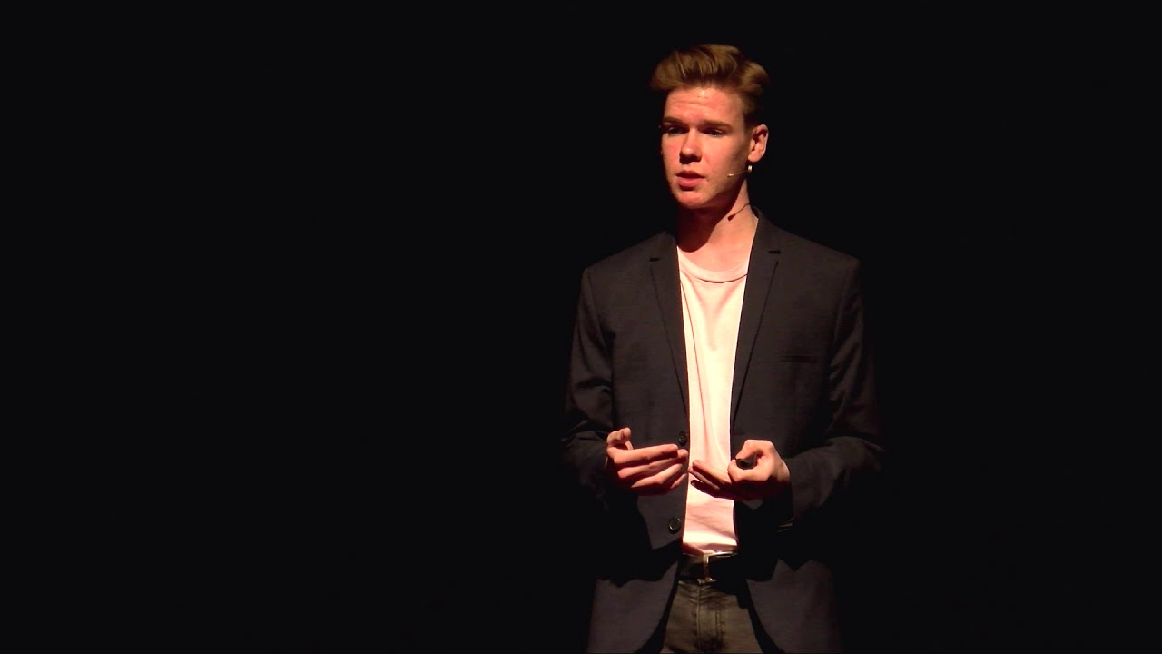You're being manipulated and don't even know it   Nate Pressner   TEDxYouth@Basel