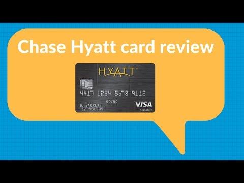Chase Hyatt Review: Best