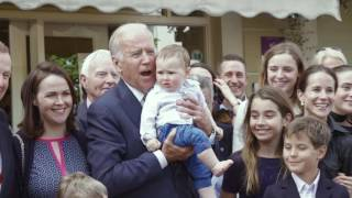 County Mayo, Ireland: Check in with Vice President Biden