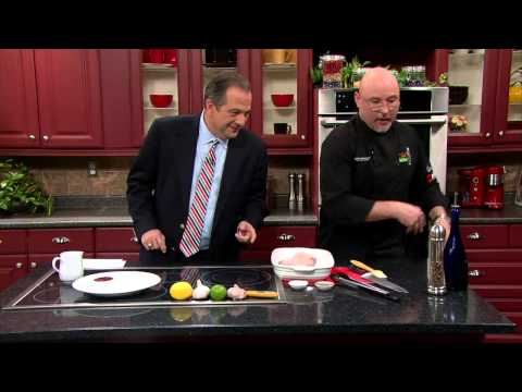 Cooking with Chef Mike: Boneless Turkey Breast