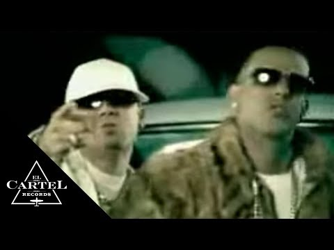 Daddy Yankee | Ft  Wisin Y Yandel - No Me Dejes Solo (Video Oficial)