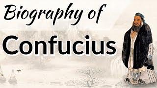 Biography of Confucius क्यों उन्हें चीन का पहला शिक्षक कहा जाता है? Chinese philosopher & politician
