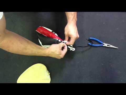 How To Speedbag Bladder