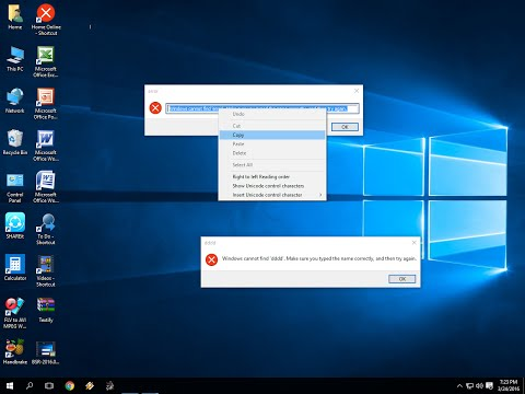 How to Select & Copy Unselectable Text in Windows PC