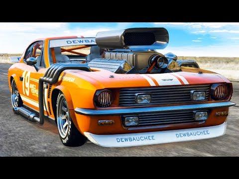 WORLD'S MOST CUSTOMIZABLE CAR! (Gta 5 DLC)
