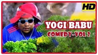 Download Yogi Babu Comedy | Vol 2 | Sema | En Aaloda Seruppa Kaanom | 12 12 1950 | Tamil Comedy Scenes Video