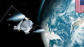 NASA spacecraft