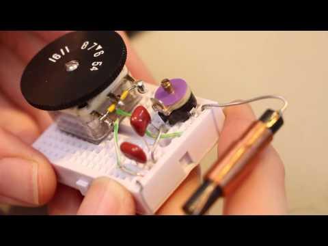Your Wacom pen is an Electric Pendulum