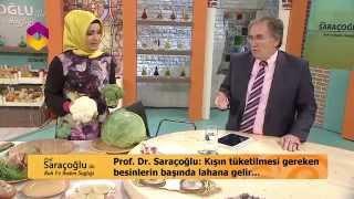 Kışın Tüketilmesi Gereken Besinler 1 - DİYANET TV