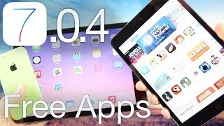 Ios 7 Get Paid Apps Free 704 How To Without Jailbreak 703 704 Freeapp