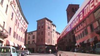 Emilia Romagna. Piacenza città nel tempo